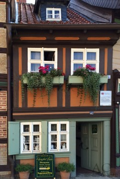 Das Kleinste Haus