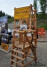 Eröffnung Nationalpark Börfink