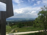 Blick Richtung Nordwesten