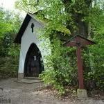 Kapelle an der Carl-Heinrich-Grube