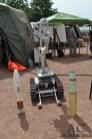 Bombenentschärfungsroboter