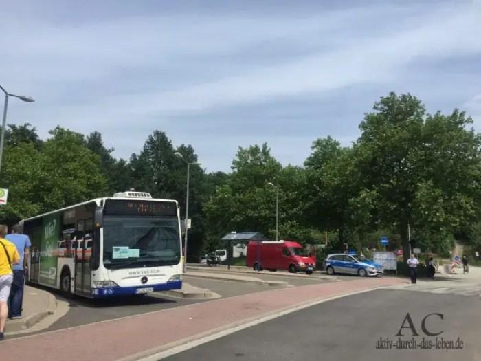 P&R-Bus