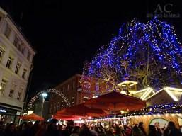 Weihnachtsmarkt in Kaiserslautern