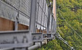 Hängeseilbrücke Geierlay Mörsdorf Hunsrück
