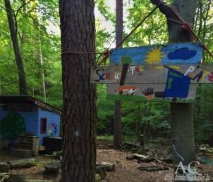Im Wald der Winkelholzbande