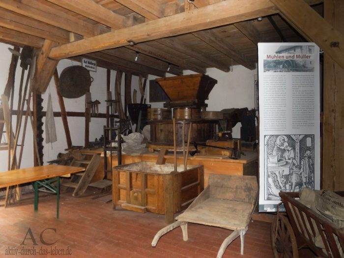 Kulturhistorisches Museum Neuerkirch