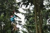 Anna-Lena fliegt