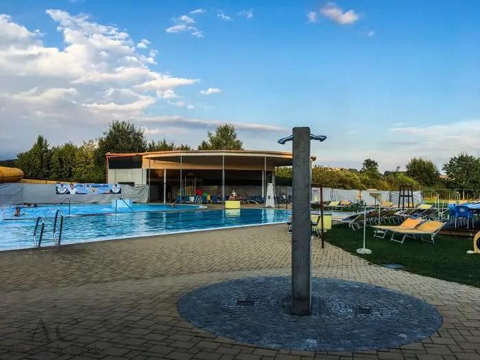 H2O Therme Bad Waltersdorf Wasserspielgarten