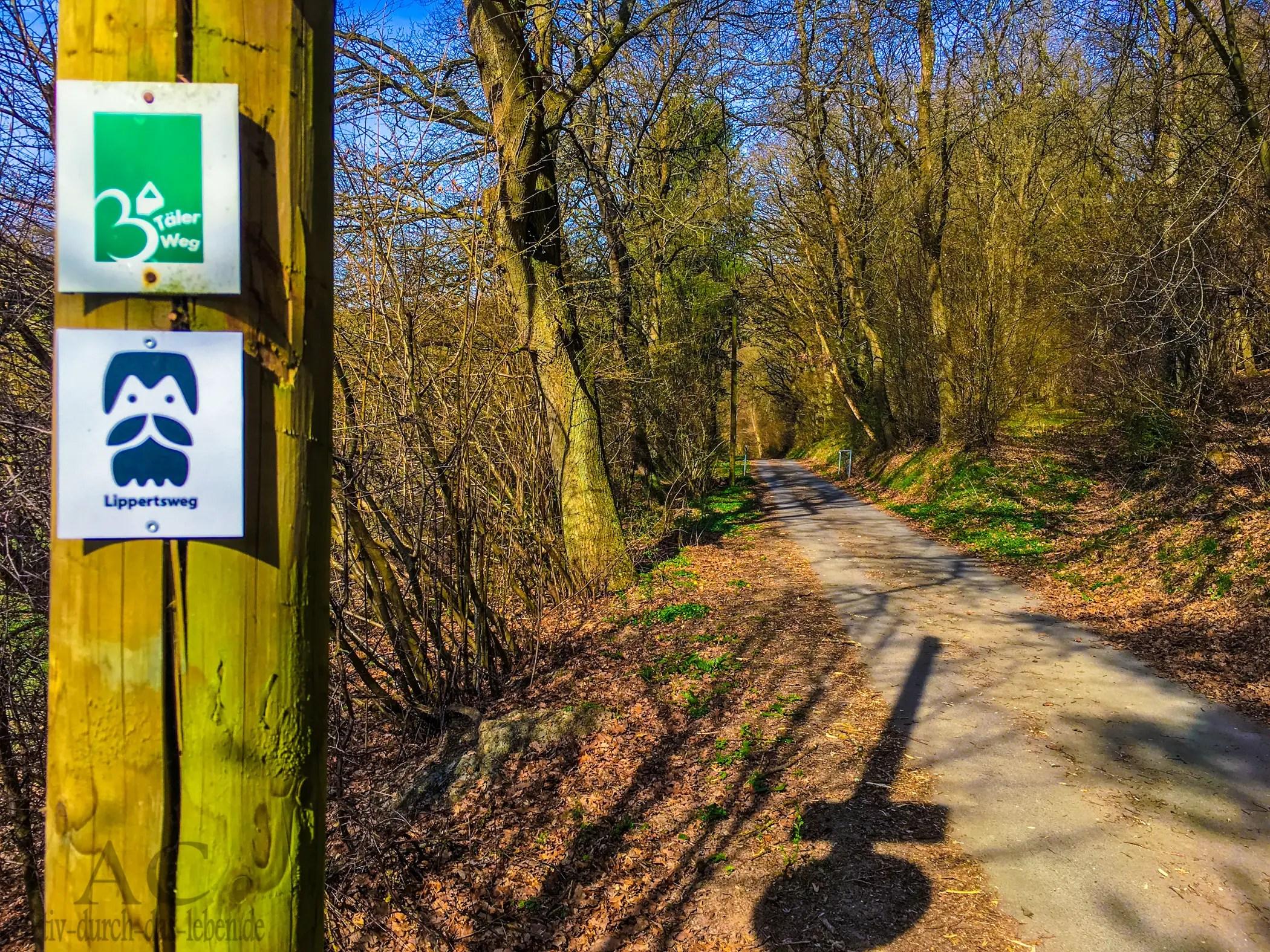 Ankündigung: Der Lippertsweg – Quer durch die Gemeinde Beltheim