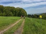 Wandermarathon Donnersberg 10