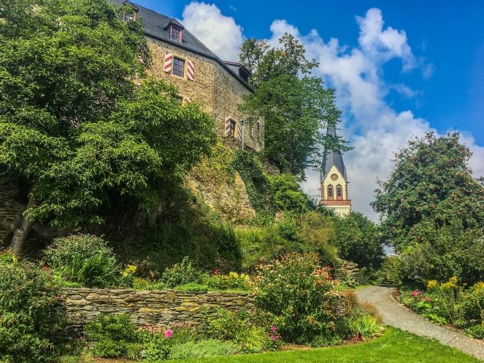Kastellaun Burg
