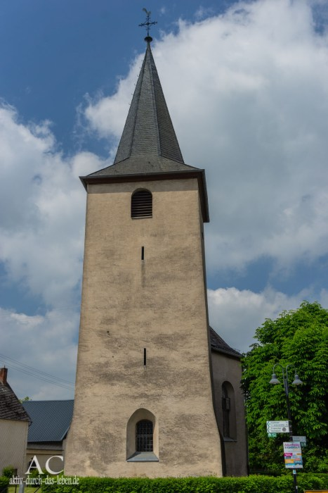 mannebach st.martin kirche