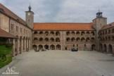 Kulmbach Plassenburg