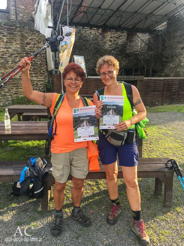 Unsere TOP 10 Tipps für einen erfolgreichen Wandermarathon