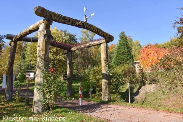 Wildpark Weiskirchen
