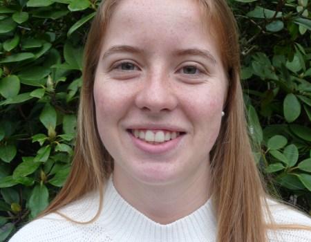 Carolin Ehret - NIC - Colegio Bautista de Matagalpa