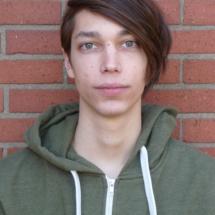 Moritz Sahay