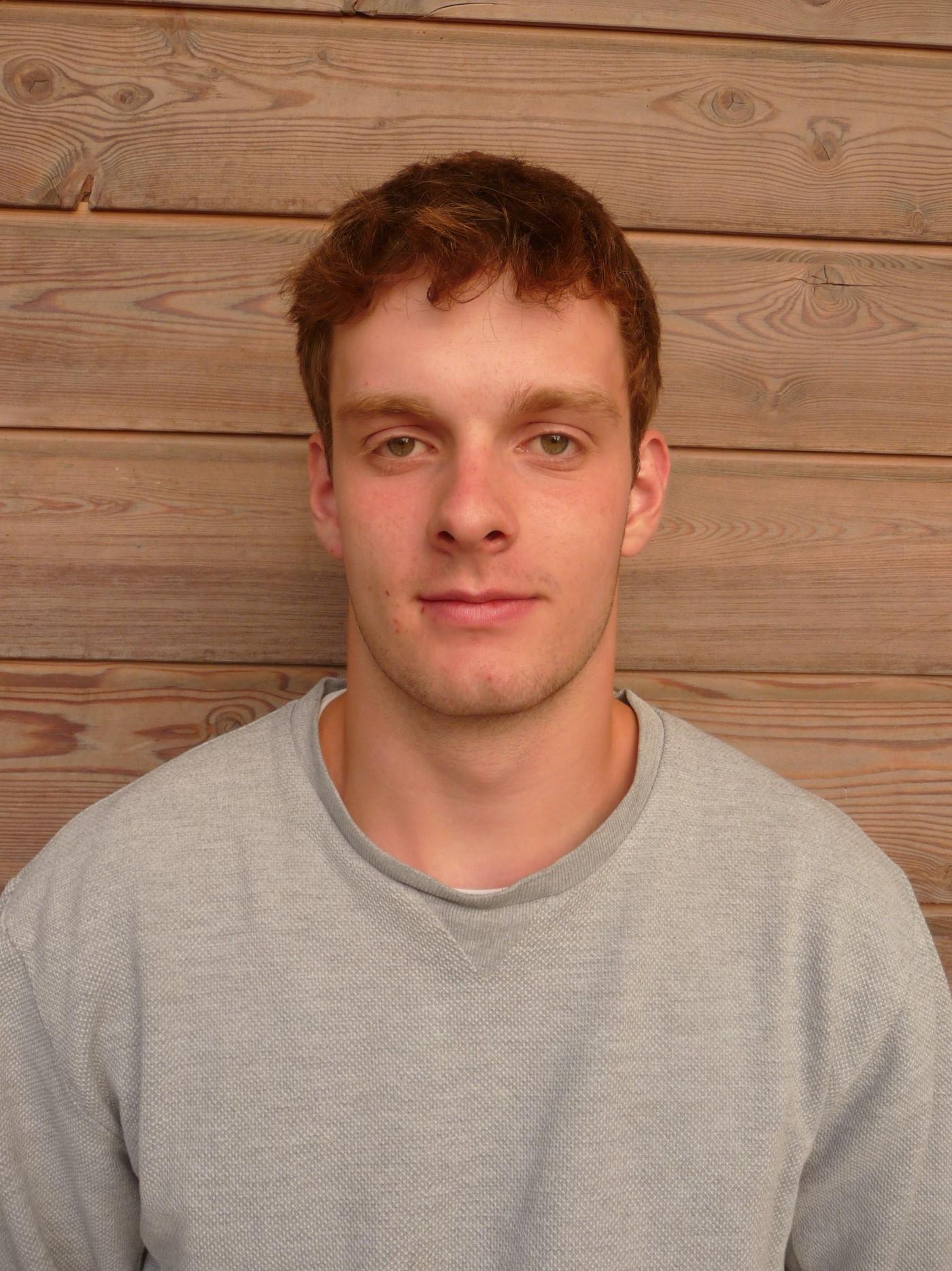 Alexander Römmer-Collmann - ARG - HODIF Hogar Florida