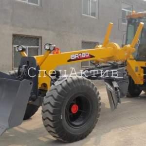 Купить автогрейдер XCMG GR180, в Иркутске!