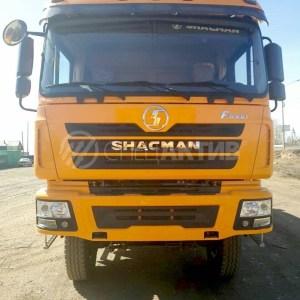 Купитьсамосвал Shaanxi Shacman в Иркутске! 6x6 336 л.с.