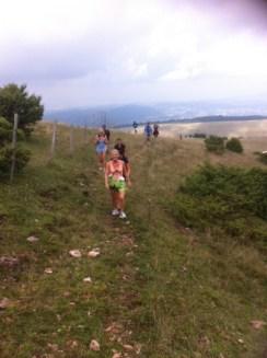 tur i fjellet