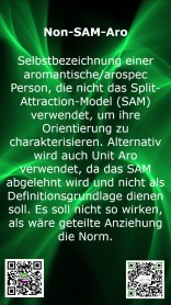 Non-SAM-Aro