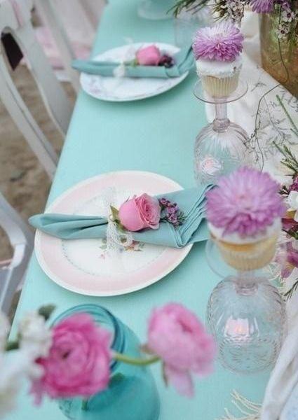 Borddekking konfirmasjon- Inspirasjon og tips til dekking av bord til konfirmasjon