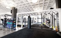 Featured Gym Design | D&I Fitness | Aktiv