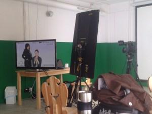 warsztaty reżyser castingu