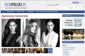 filmpolski tryptyk aktorembyc