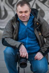 pawel arczewski fotograf aktorembyc