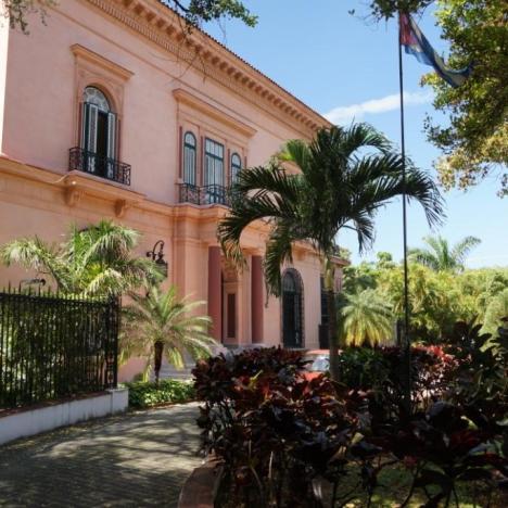 Ανατολική Κούβα: Baracoa κι άλλα