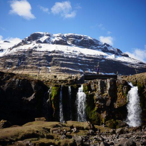 Ισλανδία, χερσόνησος Snaefellsnes