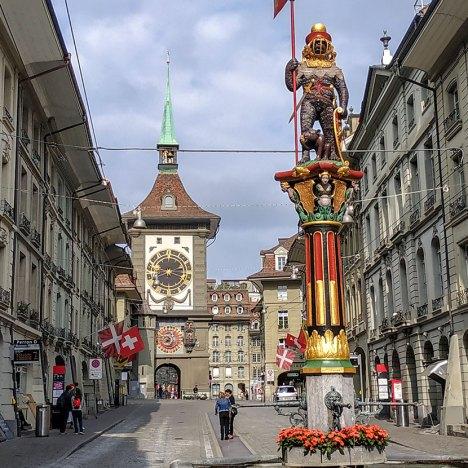 Ελβετία: Τρόποι για ένα οικονομικό ταξίδι
