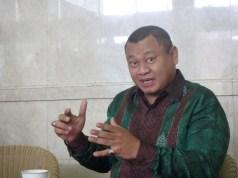 Direktur Utama PT Kembar Intiland Fahrul Roji