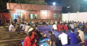 Forum RT/RW se-DKI kumpul di Tanah Abang (Foto: Fatah Hidayat Sidik)