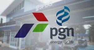 Holding Energi PGN-Pertamina