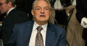 George Soros (Foto: Istimewa)