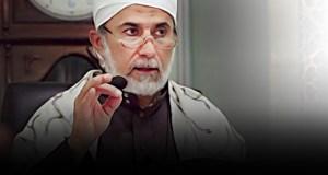 Syekh Dr.Yusri Rusdi Jabr Al Hasani. (ilustrasi/aktual.com)