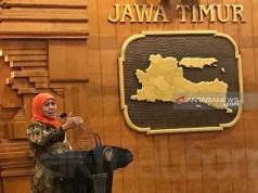 Gubernur Jawa Timur (Jatim), Khofifah Indar Parawansa