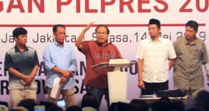 Ekonom Senior Rizal Ramli