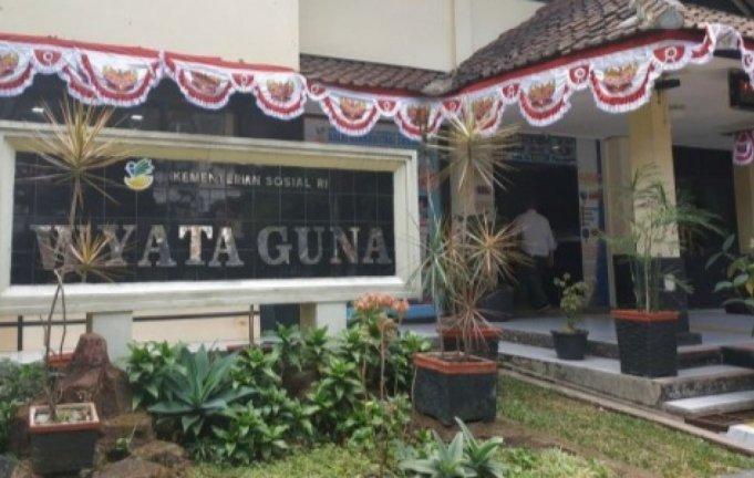 Balai Rehabiltiasi Sosial Wyata Guna
