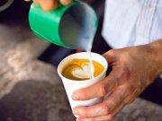 Ilustrasi meracik kopi (Pexels)