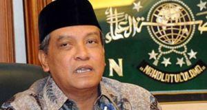Ketua Umum PBNU KH Said Aqil Siroj