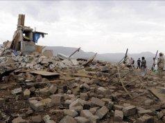 Lebih dari 215 warga sipil telah tewas dan lebih dari 2.000 orang lagi cedera sejak gencatan senjata diberlakukan pada akhir tahun lalu di Kota Pelabuhan Yaman, Al-Hudaydah (Anadolu Agency)