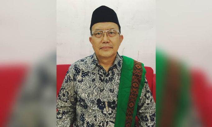 KH. Wahfiudin Sakam. (Foto: Hendra Yudha)