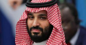Mohammed bin Salman, Putra Mahkota Arab Saudi. Sumber: Reuters/straitstimes.com