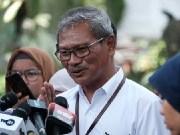 Sekretaris Ditjen P2P Kemenkes Achmad Yurianto.Foto: Andhika Prasetya/detik