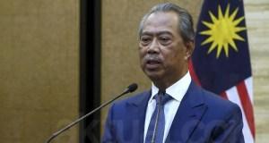 Perdana Menteri Malaysia, Tan Sri Muhyiddin Yassin