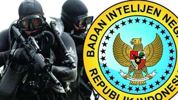 Badan Intelijen Negara